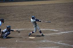 横田・磯崎と同じく 2ケタ背番号を背負って躍動した大平